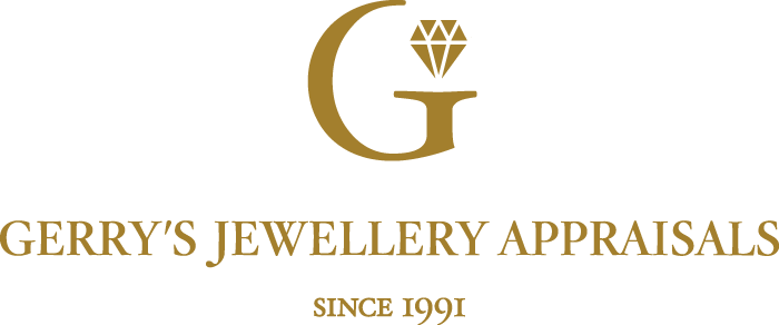 Gerry's Jewellery Appraisals