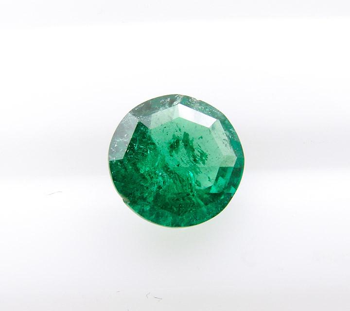 Zambian emerald - gem stone
